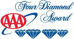 four diamond