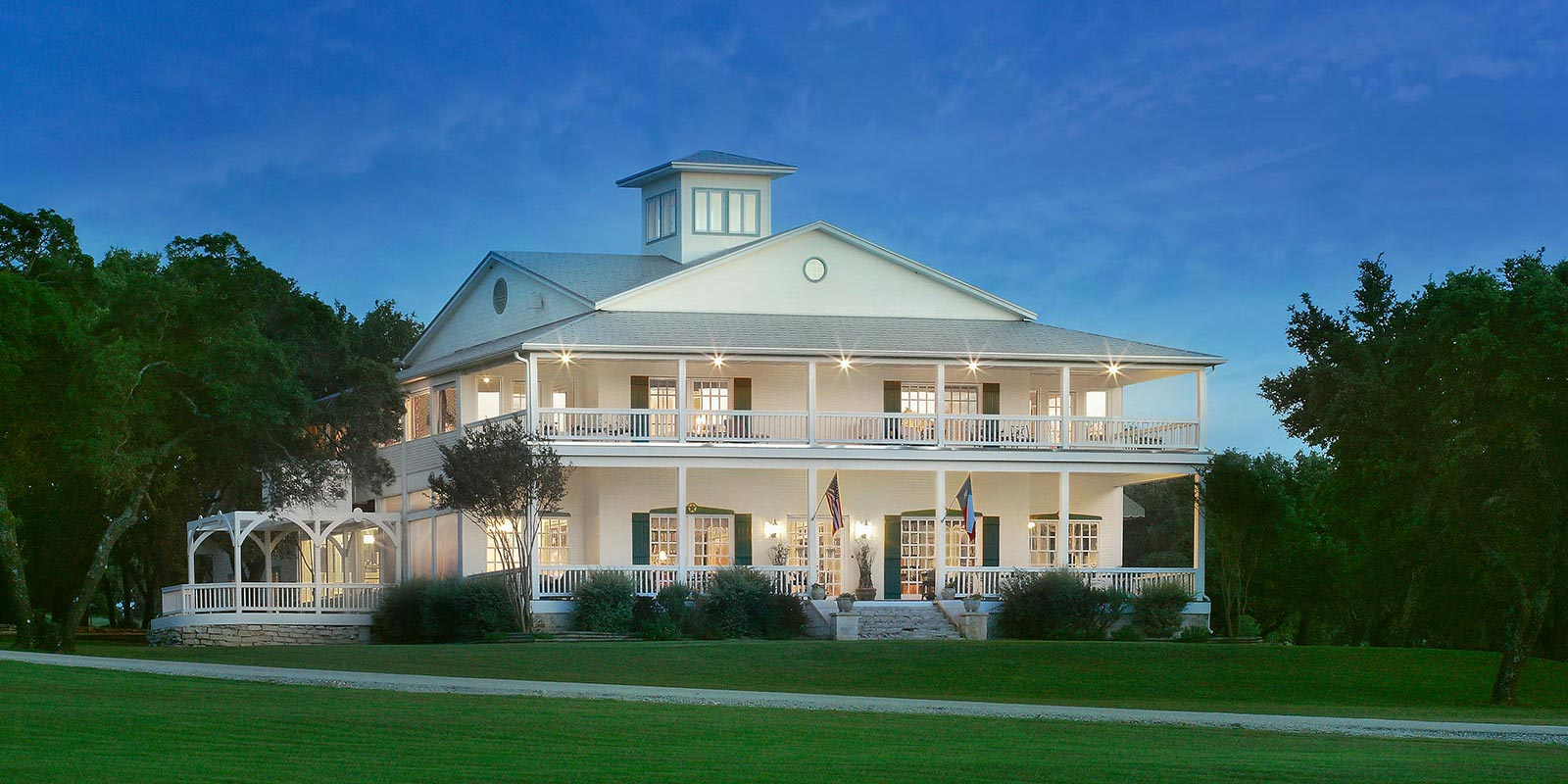 Escape to the Texas Hill Country
