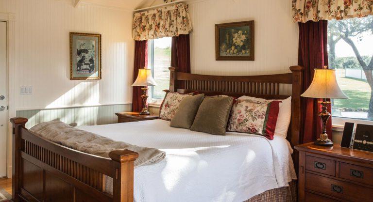 primrose cottage suite