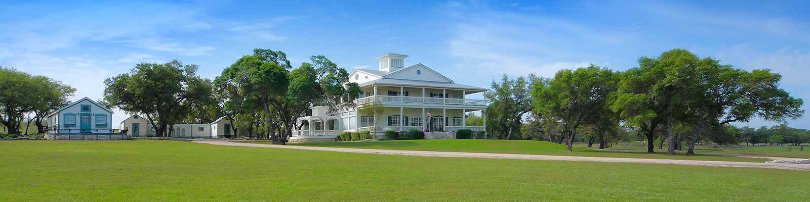 Sage Hill Bed And Breakfast Texas