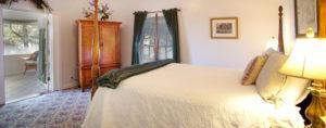 lavender suite bedroom