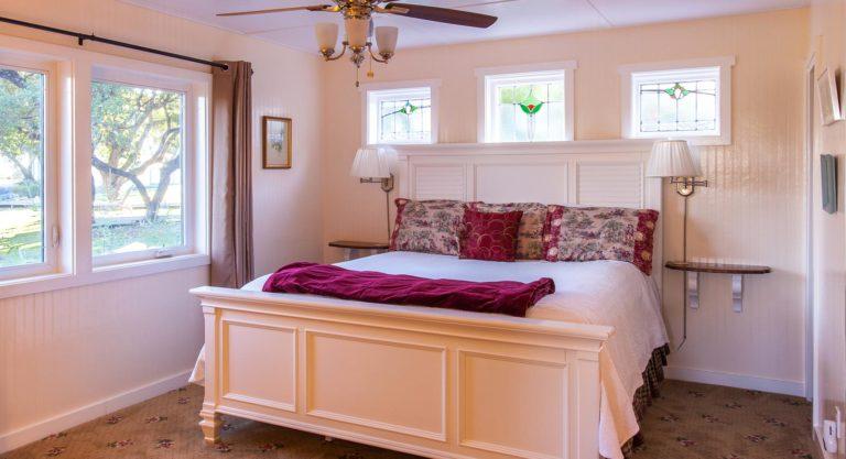 purple sage cottage