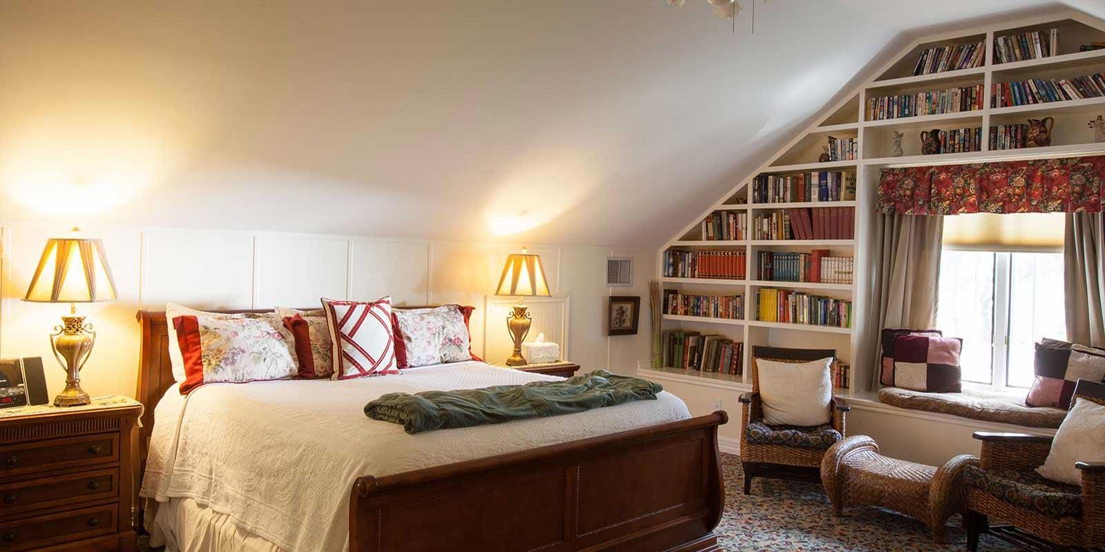 Bed And Breakfast Fredericksburg Tx